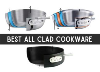 Best All Clad Cookware
