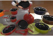 Top 10 Ceramic Cookware