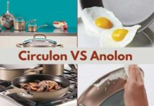 Circulon VS Anolon Cookware