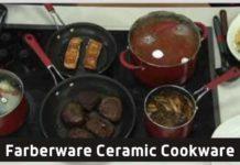 Farberware Ceramic Cookware