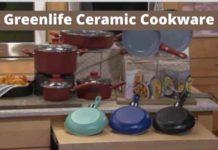 Greenlife Ceramic Cookware