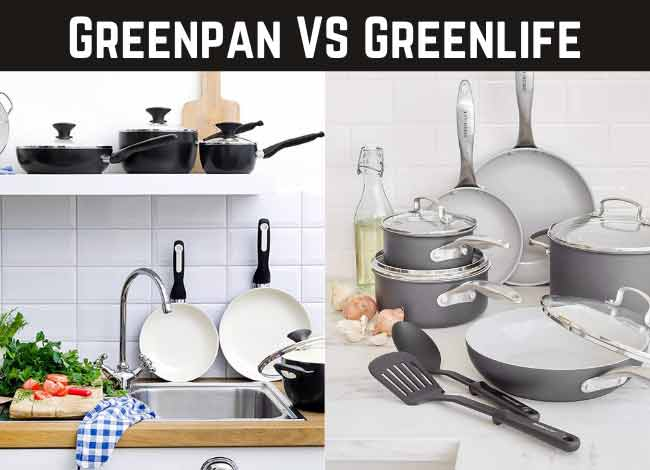 Greenpan Vs Greenlife