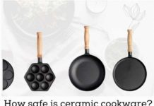 How Safe Is Ceramic Cookware