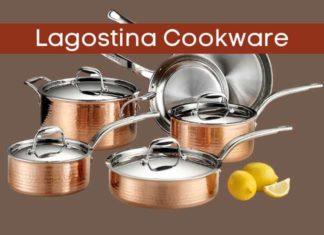 Lagostina Cookware