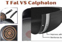 T Fal VS Calphalon