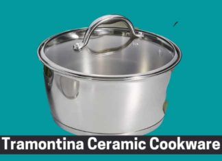 Tramontina Ceramic Cookware
