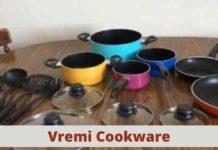 Vremi Cookware